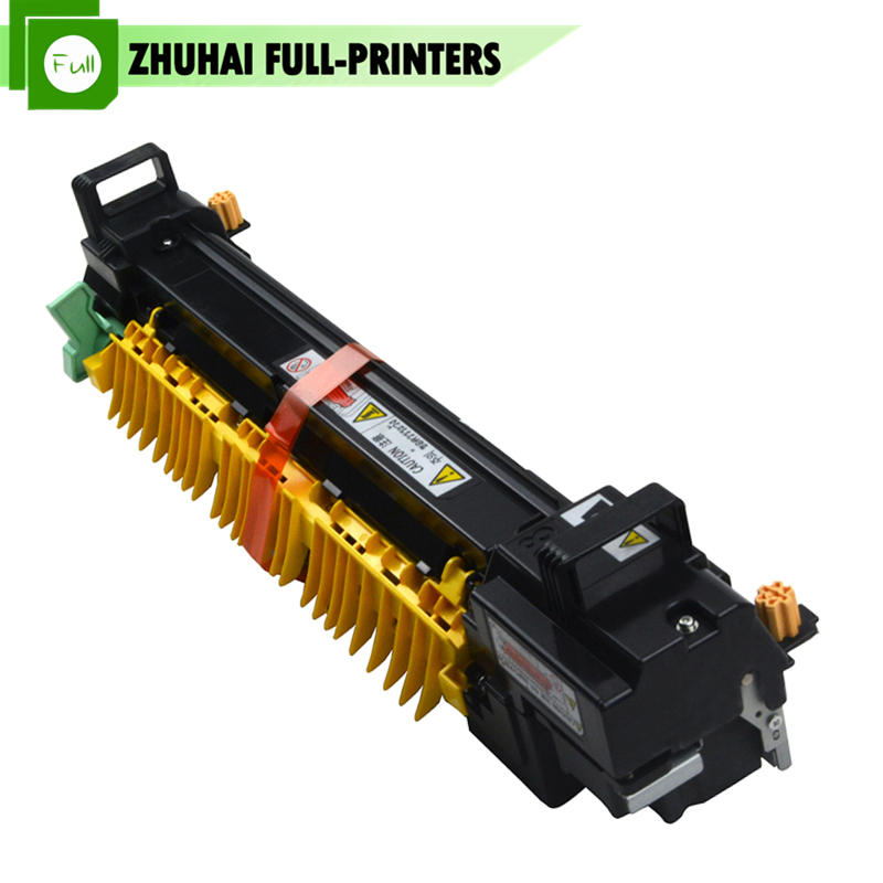 604K62220 Fuser Assembly Fuser Unit 220V Refurbished for Xerox WC7830 7835 7525 7530 7535 Workcentre 7545 7556 7845 7855 for xerox workcentre 7525 7530 7535 7545 7556 7830 7835 7845 7855 7855 7970 image drum unit for xerox 013r00662 13r662 drum unit
