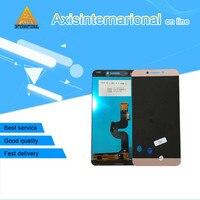 Axisinternational LCD Screen Display Touch Digitizer For Letv Le Max 2 X820 X821 X822 X823 X829