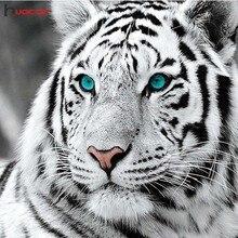Diamond Painting Tiger Diamond Embroidery Animal Needlework