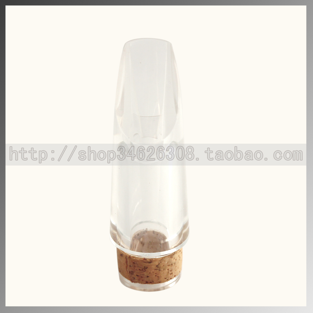 Bb Clarinet Mouthpiece B Clarinet Transparent Mouthpiece Crystal Mouthpiece