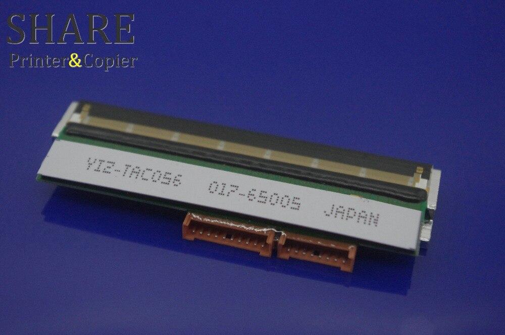 original new electronic printhead for Digi SM 80 SM 90 SM 100 SM 300 Thermal Print