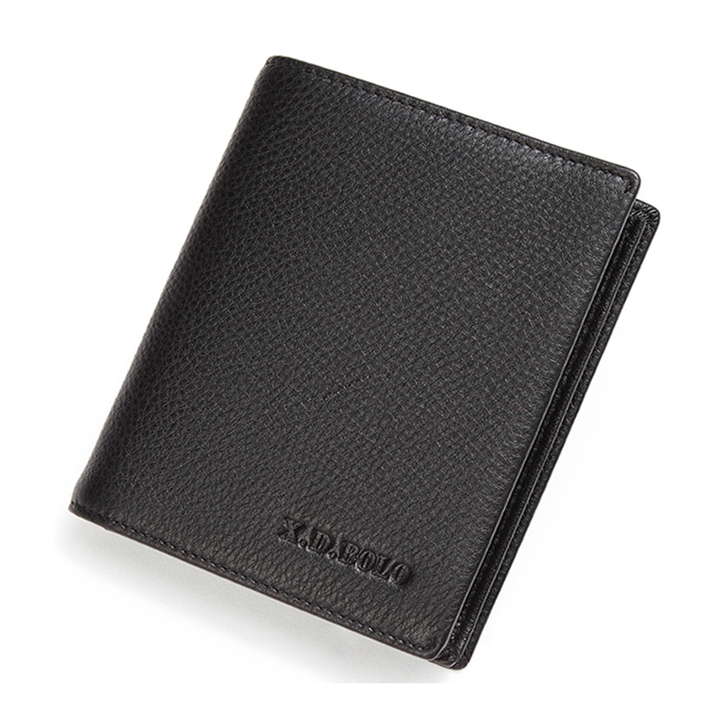 Male Wallet Genuine Leather Men Purse Card Coin Holder Money Clip Business Wallet Black Luxury Brand Dollar Price Male Purse safebet brand genuine leather wallet men fashion luxury wallet with coin pocket male purses money clip credit card dollar price
