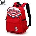 BAIJIAWEI Brand Children School Bags For Girls Boys Kids Backpack In Primary School Backpacks Waterproof Mochila Infantil Zip