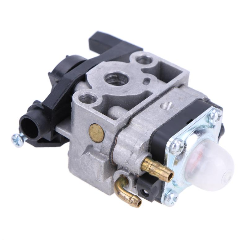 Carburetor for Lawn Mower Trimmer GX25 GX35 Power Accessories for Pruning Garden Machinery gx25 gx35 stroke brush cutter trimmer lawn mower diaphragm carburetor garden tool parts
