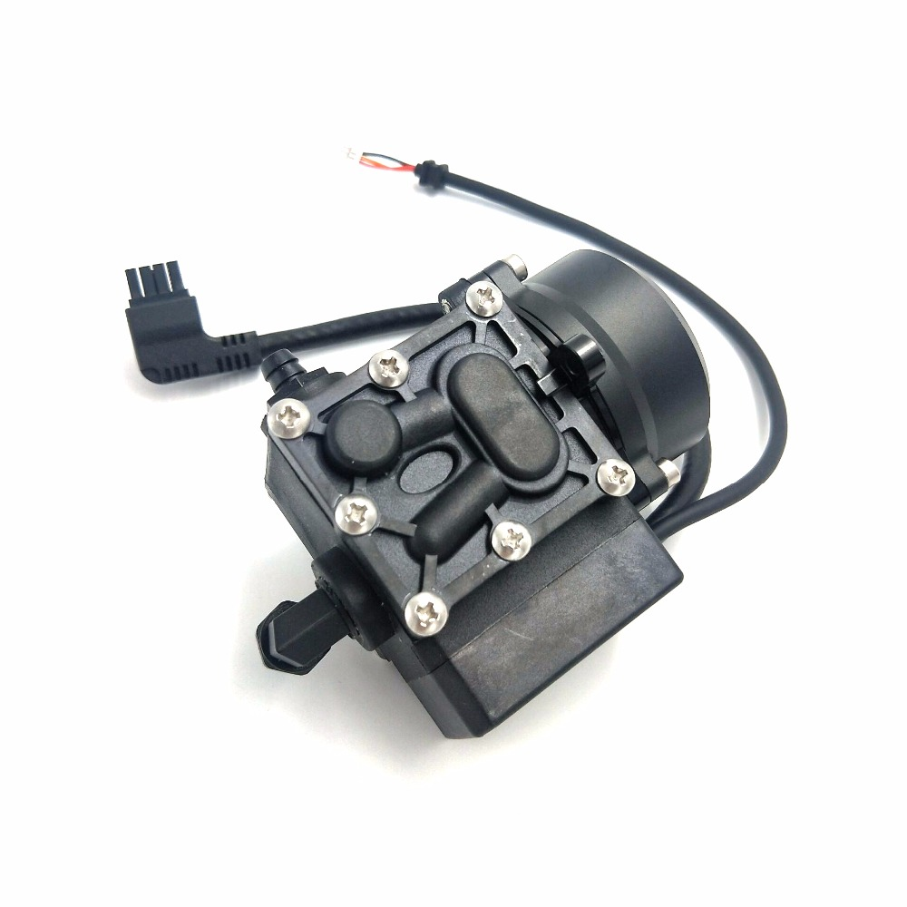 DJI MG 1S Left water Liquid Pump Spare Part part 33 For DJI MG 1S Agricultural