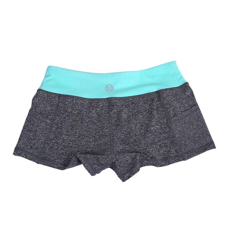 Verano Mujer Shorts Spandex Shorts Yuga Bodybuilding Fitness ropa elástico corto