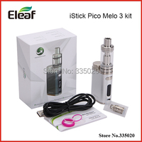 Original Eleaf IStick Pico 75W With VW Bypass TC TCR Modes And Upgradeable Firmware Function IStick