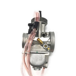 36 мм карбюратор Quad Vent Carb для Trx250r Cr250 Lt250 для 250cc или больше вездеходы Go Kart Байк Jet лодка