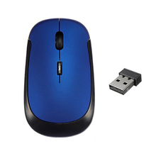 GTFS Optical font b Mini b font USB Wireless Mouse Foldable Wireless Cordless Wireless Mouse Mouse