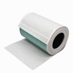 5 stücke 68x30 cm Elektro Baumwolle für Xiao mi mi Luftreiniger Pro/1/2 Universal marke Air Purifier Filter Hepa-Filter