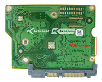 Hard Drive Parts PCB Logic Board Printed Circuit Board 100535704 For Seagate 3 5 SATA Hdd