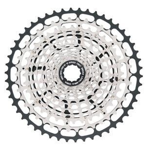 Image 3 - Ultralight 12 Speed 10 50T Cassette MTB mountain bike Bicycle Freewheel Cassette for XD hub only 397g