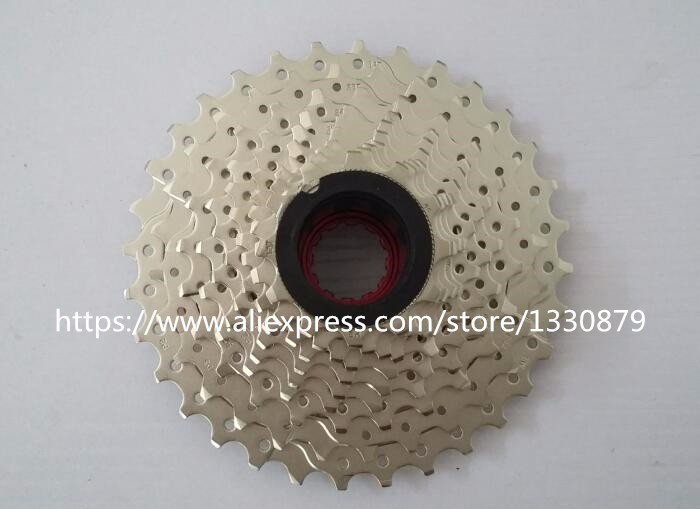 Sunrace 11 Speed 11-32T Road Bicycle Freewheel Bike Cassette Bicycle Parts