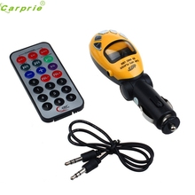 Buy sd mmc slot and get free shipping on aliexpress high quality lcd wireless fm transmitter car kit mp3 player support usb sd mmc slot publicscrutiny Images