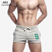 100 Cotton Men S Sports Beach Home Shorts 2015 New Summer Top Quality Male Casual Fitness