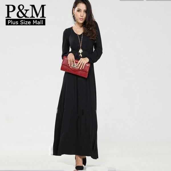 dress larger lady