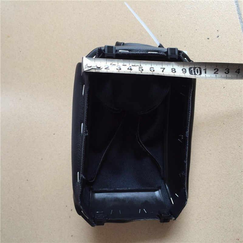 تصفيف السيارة مقبض يدوي ناقل الحركة رافعة عصا طوق قابض واقي أحذية بلاستيك حافظة لأوبل أسترا F Vectra A Calibra Kadett E Corsa B