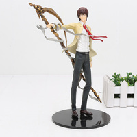 26cm Anime Death Note Yagami Light Killer PVC Action Figure Toys Collection Christmas gift