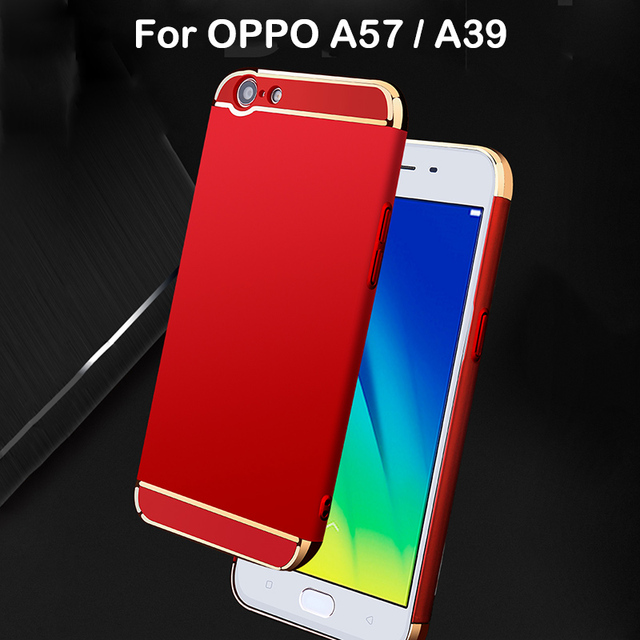 3 in 1 hard pc back cover case for oppo a57 case 360 degree 3 in 1 hard pc back cover case for oppo a57 case 360 degree protection anti stopboris Gallery