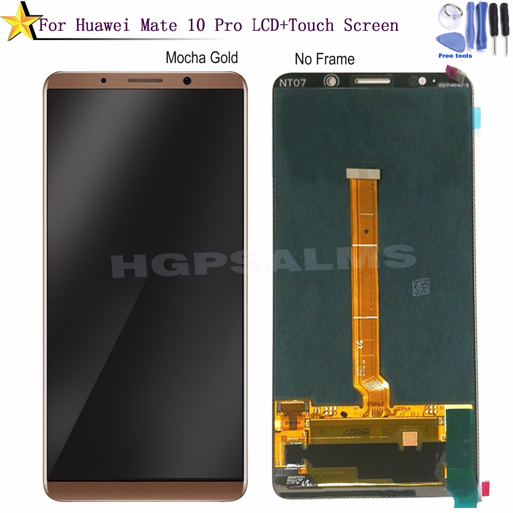 HW086 For Huawei Mate 10 Pro LCD Display Touch Screen Digitizer Assembly Replacement For 6.0 Inch Huawei Mate 10 Pro (3)
