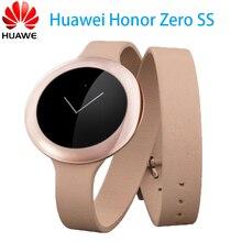 Оригинальный Huawei Honor zero ss умный Браслет IP68 Водонепроницаемый bluetooth деятельность Браслет Интеллектуальный спортивные часы сна