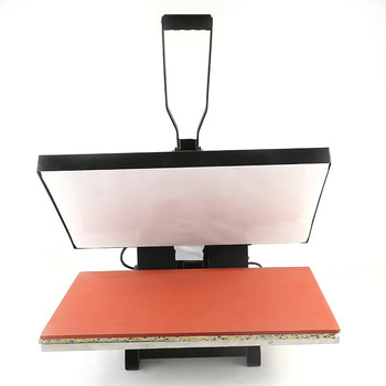 1piece High temperature resistant foamed silicon rubber plate pad for Heat Press Machine Heat Transfer Machine 1