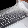 "US/EU Version Transparent TPU Keyboard Protector Cover Skin stickers for MacBook air 13 Pro 13"" 15"" 17'' Laptop Accessory"