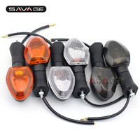 For SUZUKI DL1000 DL650 V Strom SV650 SV1000 N S SV650S SV1000S Motorcycle Front Rear Turn
