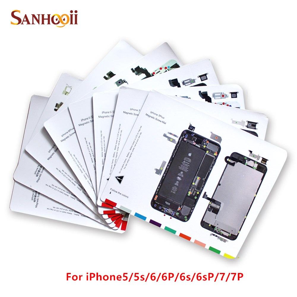 Aliexpress Com Buy Sanhooii Screw Magnetic Project Mat