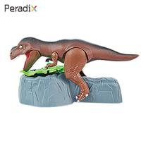 Kids Biting Hand Dinosaur Electric Dinosaur Creative Funny Biting Finger Dinosaur Toy Multicolor Plastic Jokes Interact