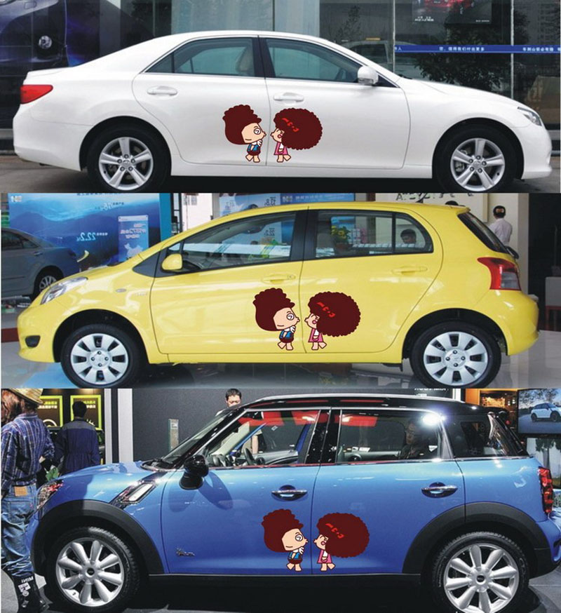 Buy couples car decals and get free shipping on aliexpress com