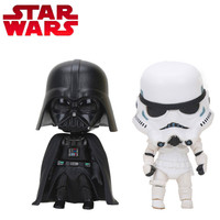 Star Wars The Last Jedi Anakin Skywalker Darth Vader Imperial Stormtrooper Black Warrior Mark Hamill Nendoroid