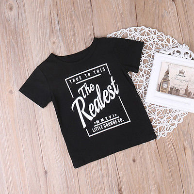 2017-New-Cute-Summer-Tee-Kids-Baby-Boy-Casual-Short-Sleeve-Tops-Graphic-T-Shirt-1-6Y-Black-1