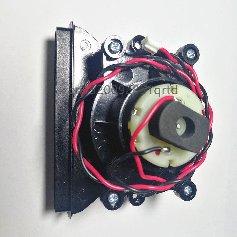 Original Main Engine Ventilator Motor Vacuum Cleaner Fan for Ilife V7s Plus Robot Vacuum Cleaner Parts Fan Motor|Vacuum Cleaner Parts| |  - title=