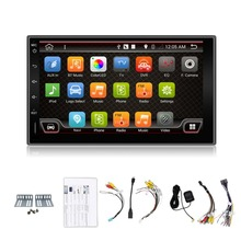 Quad Core 800*480 Android VOITURE DVD GPS Pour Forester 2009 2010 2011 2012 + WIFI + 3G + Radio + Navigation + Bluetooth + Miroir lien