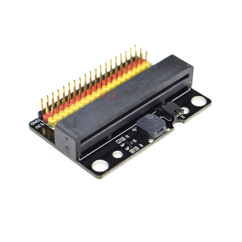 Circuit Board Breadboard Intermediate Kit For Children Learning Gift