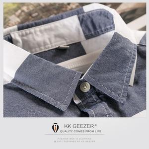 Image 2 - Men Striped Tuxedo Shirt Men Dress Shirt Long Sleeve Casual Slim Fit Formal Business Designer High Quality Big Fashion Plus 4XL