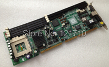Industrial equipment motherboard PEAK632A REV B 4BP0632AB1 Single Board Computer. Full-size Socket 370