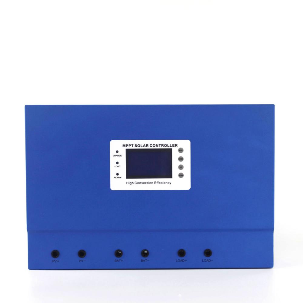 MAYLAR@ 36V system 80A 150VDC self-sooling high intelligent Solar MPPT charge controller with RS232 and LAN communication a proposed wavenet identifier and controller system