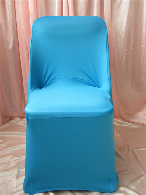 folding chair covers for wedding rush seat chairs 1 2 50pcs cover lycra spandex decoration party