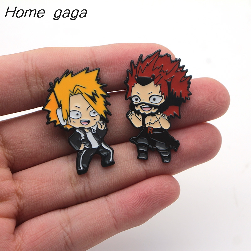 Home gaga 36pcs/lot Anime Cartoon Janpan Boku no Hero