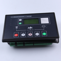 5220 universal remote diesel AC Generator controller AMF lcd board pannel Automat start and stop unit electronic genset parts