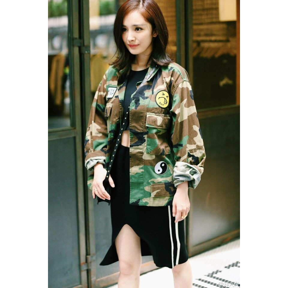 Embroidered Army Jacket Promotion-Shop for Promotional Embroidered ...