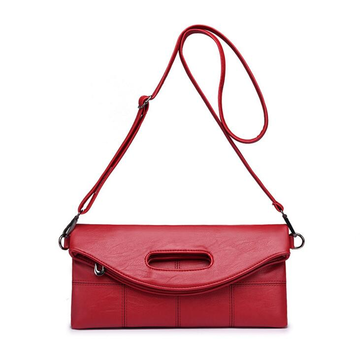 bolsa da embreagem bolsa de Number OF Alças/straps : Único