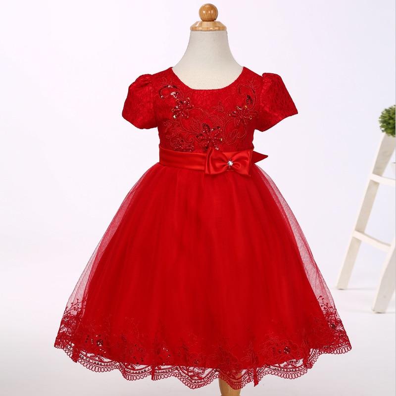 Low Flower Girl Dresses Flowergirls Girls Pageant Dress for Little ...