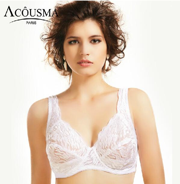 184c024721f Top quality luxury embroidery D E cup plus size bra sets lace underwear  sexy push