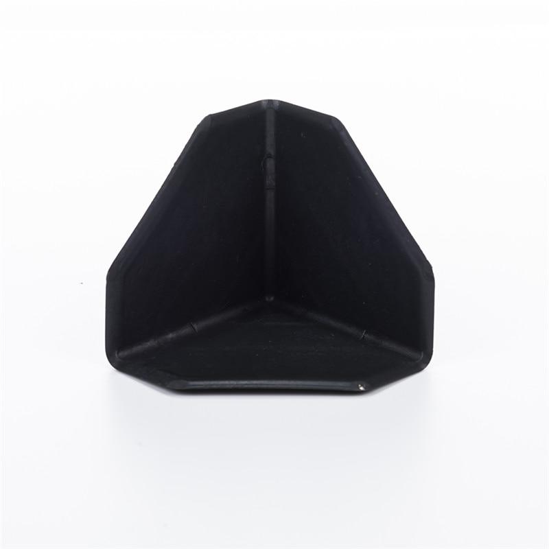 купить 6cm size Plastic corner protector Plastic edge protector Plastic edge corner for carton box package онлайн