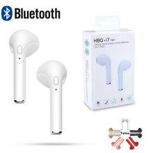 GONOKER Fones de Ouvido Bluetooth, fone de Ouvido sem fio Fones de Ouvido Estéreo Fones de Ouvido Fones De Ouvido de Carregamento para iPhoneX/8/7/6 s Samsung Galaxy S8