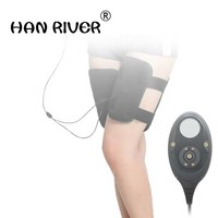 110V 220V Leg massager reduced fat legs trainers thin thighs stubborn muscle type household exercise leg machine