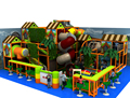Подгонянное оборудование для игр в помещении  игровая площадка  буровая труба  гигантский центр парка  Детская забавная городская YLW-IN171057